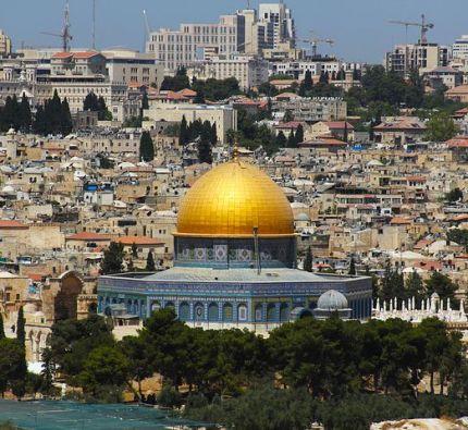 Израел 2021 за 3 , 5 и 7 нощувки