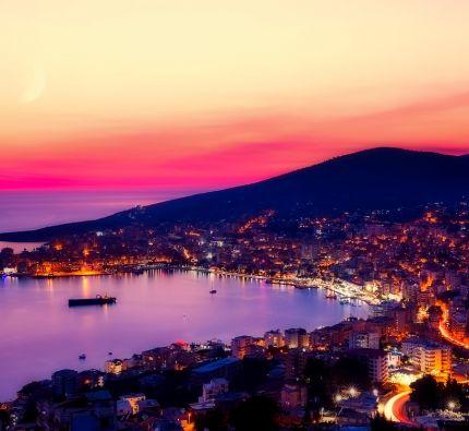 Албания - страната на орлите с тръгване от Плевен