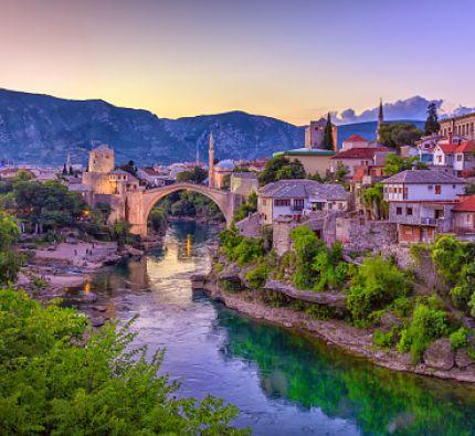 Екскурзии в Босна и Херцеговина с автобус