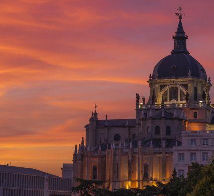 Екзкурзии в Испания