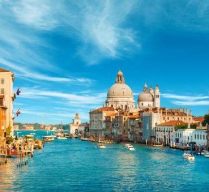 Блясъка на Италия - Венеция и Верона