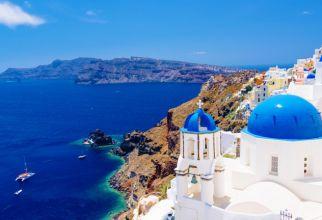 Онлайн Хотели в Гърция