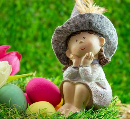 Великден в Австрия