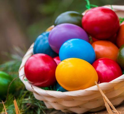 Великден в Хърватия
