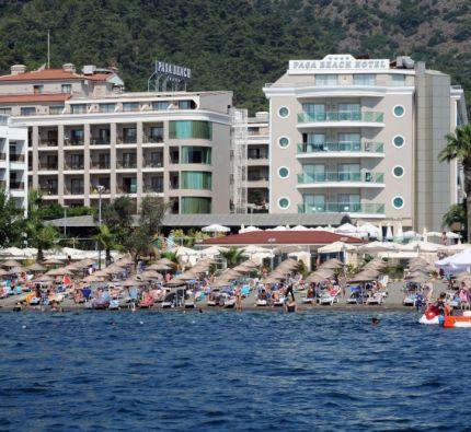 Pasa Beach 4*